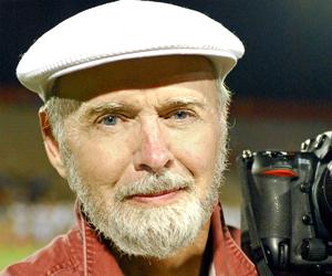 Bob McClintock